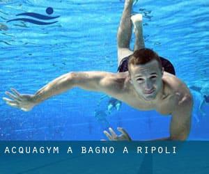 Acquagym a Bagno a Ripoli - Nuoto in Firenze - Toscana - Italia