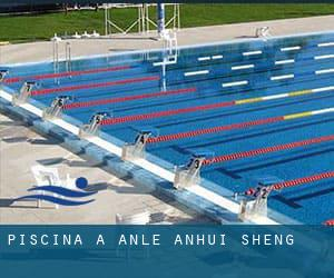 Piscina a Anle (Anhui Sheng)