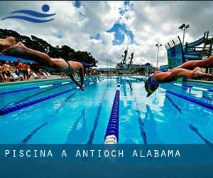 Piscina a Antioch (Alabama)