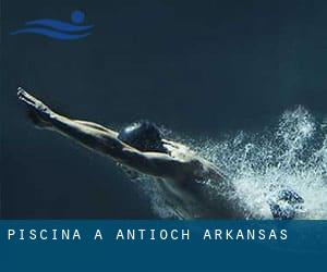 Piscina a Antioch (Arkansas)