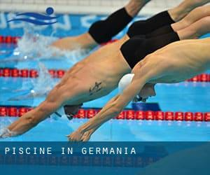 Piscine in Germania