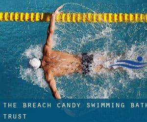 The Breach Candy Swimming Bath Trust